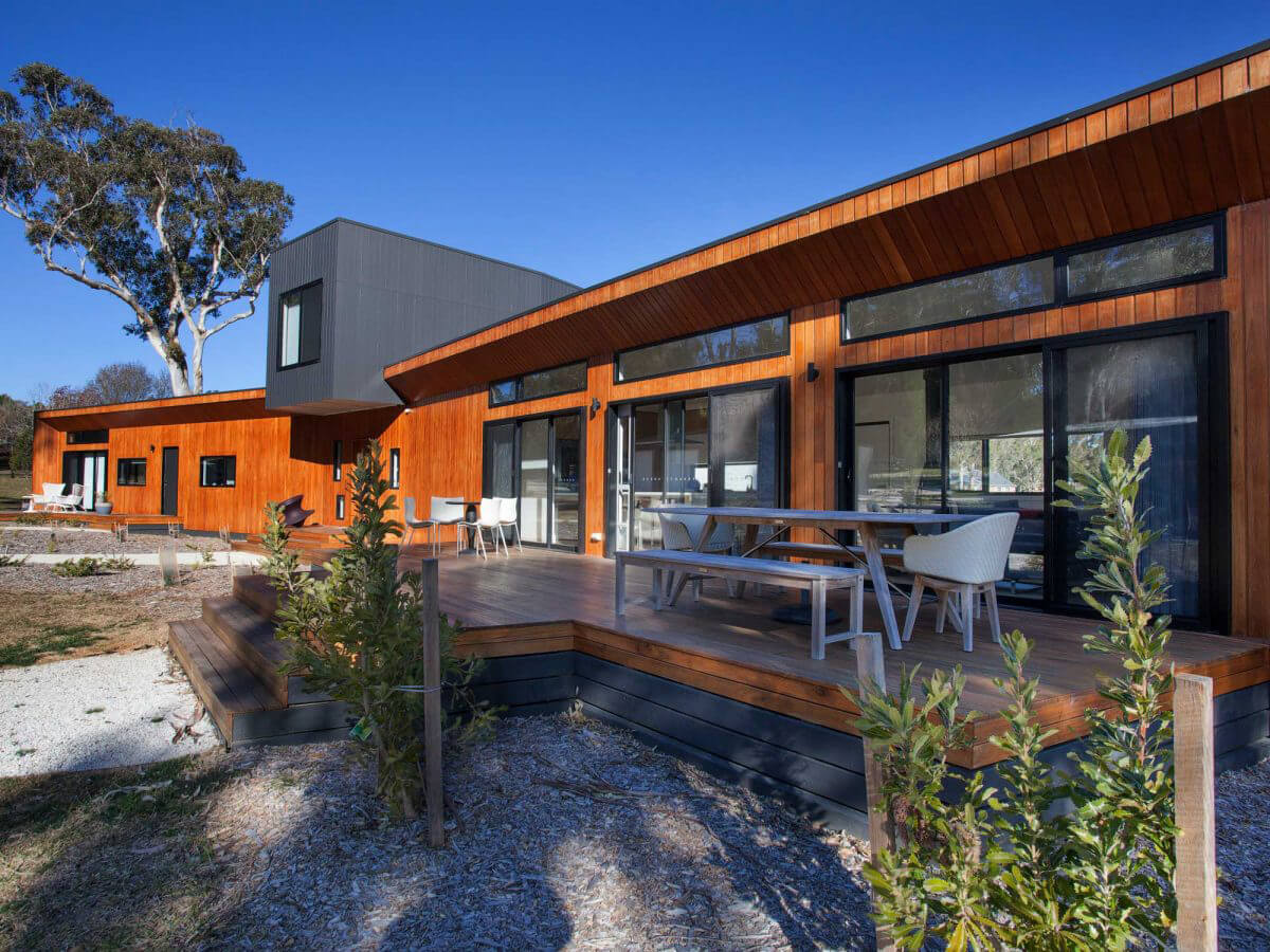 Fast & Fabulous Prefab Homes | A Smarter Way to Build Your