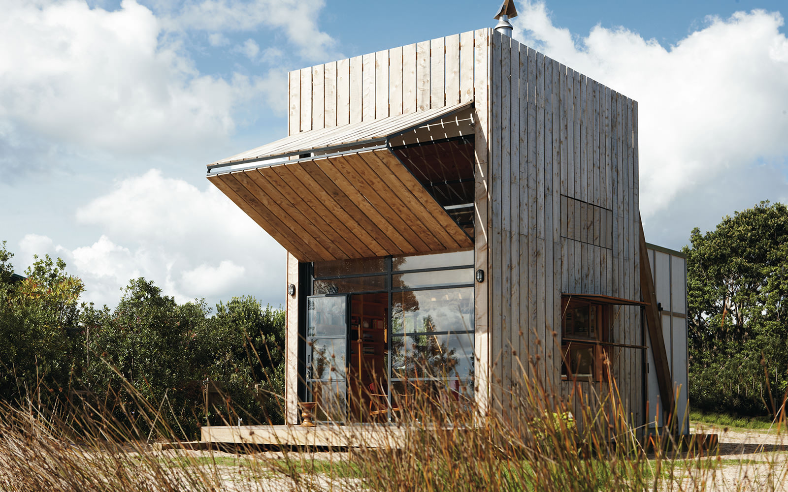 Tiny house movement grows in australia for Tiny home architects