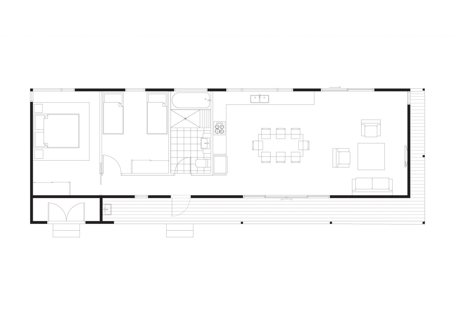 Top 8 Small House Plans