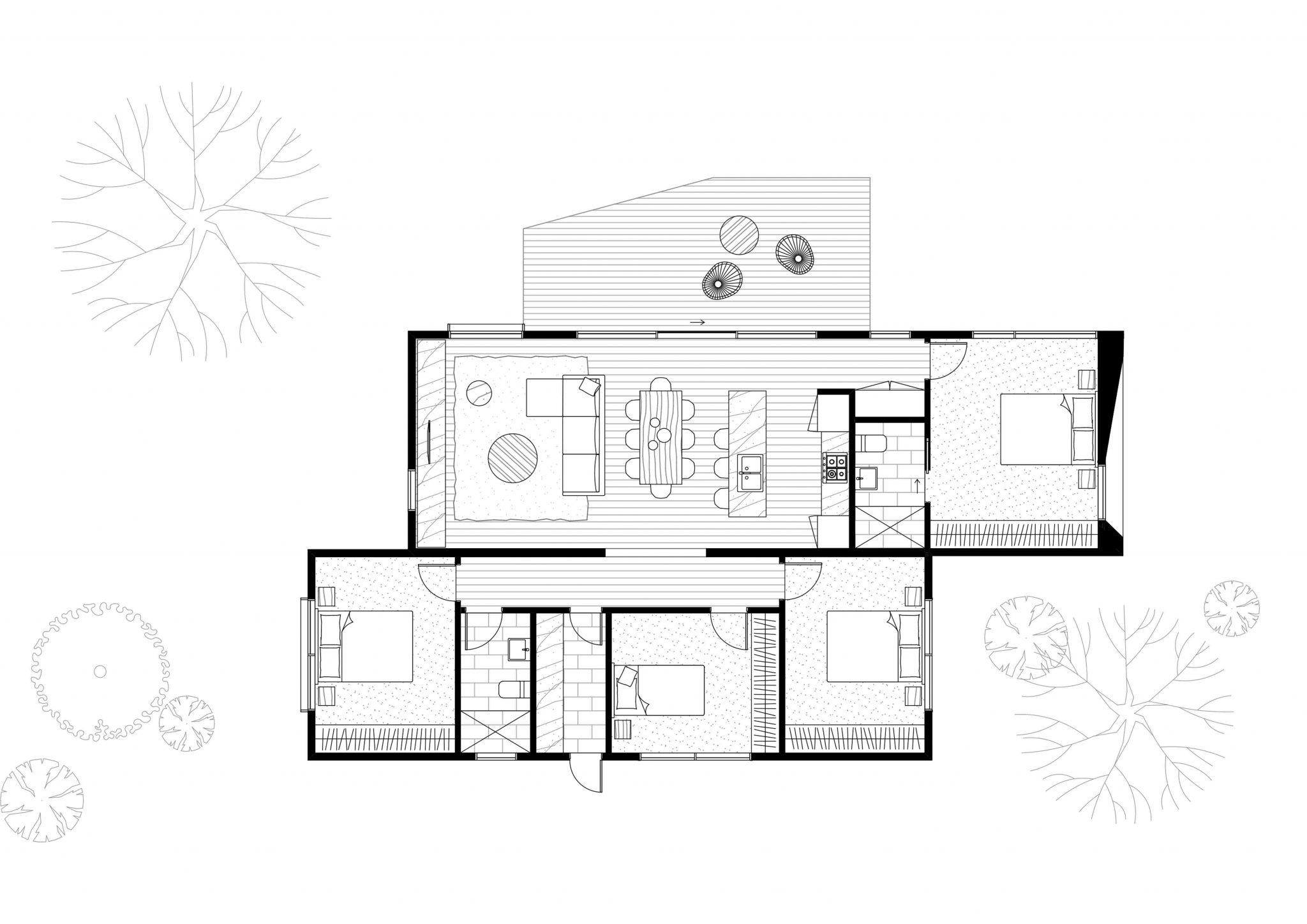 Marlo floor plan