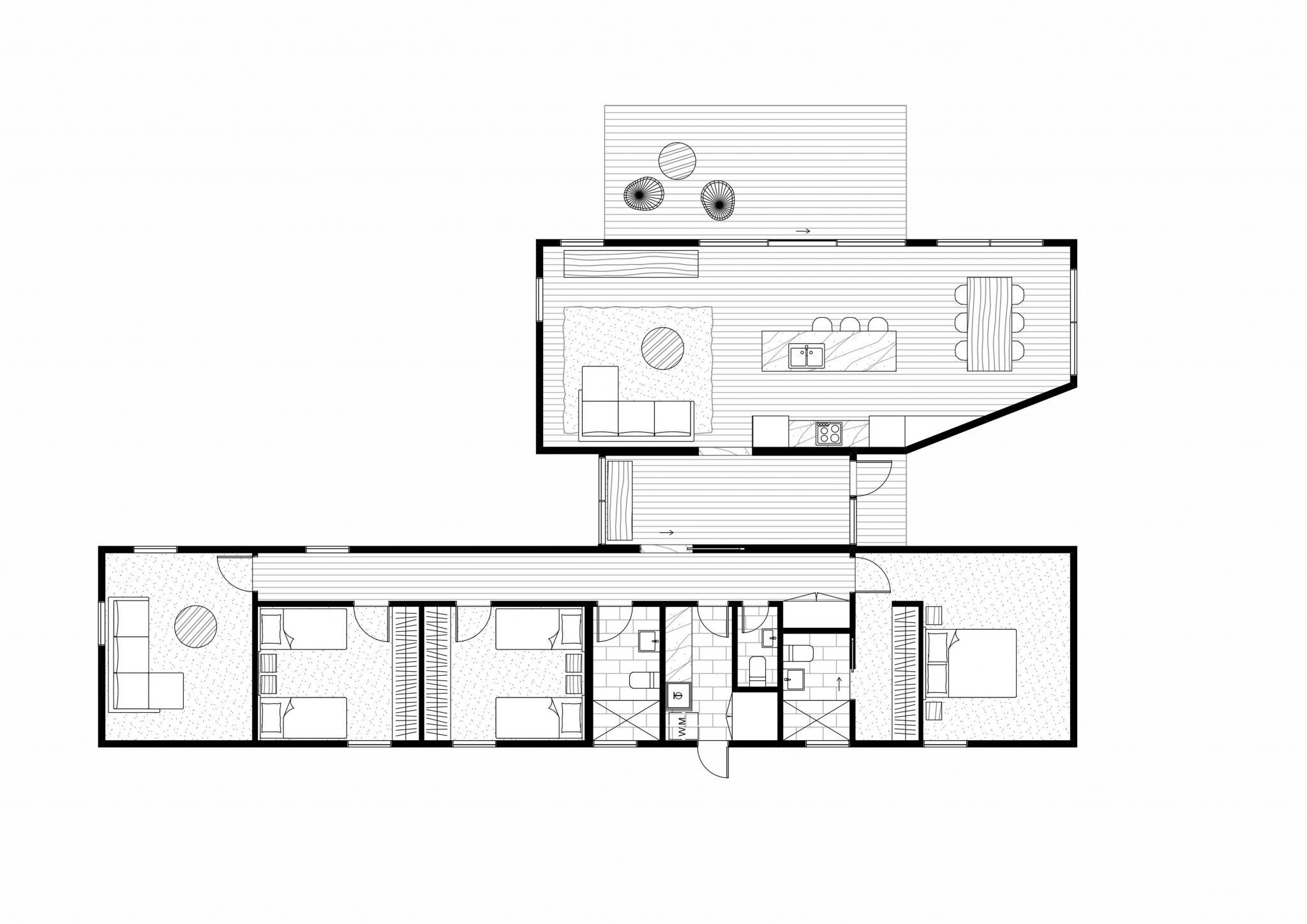 joss floor plan