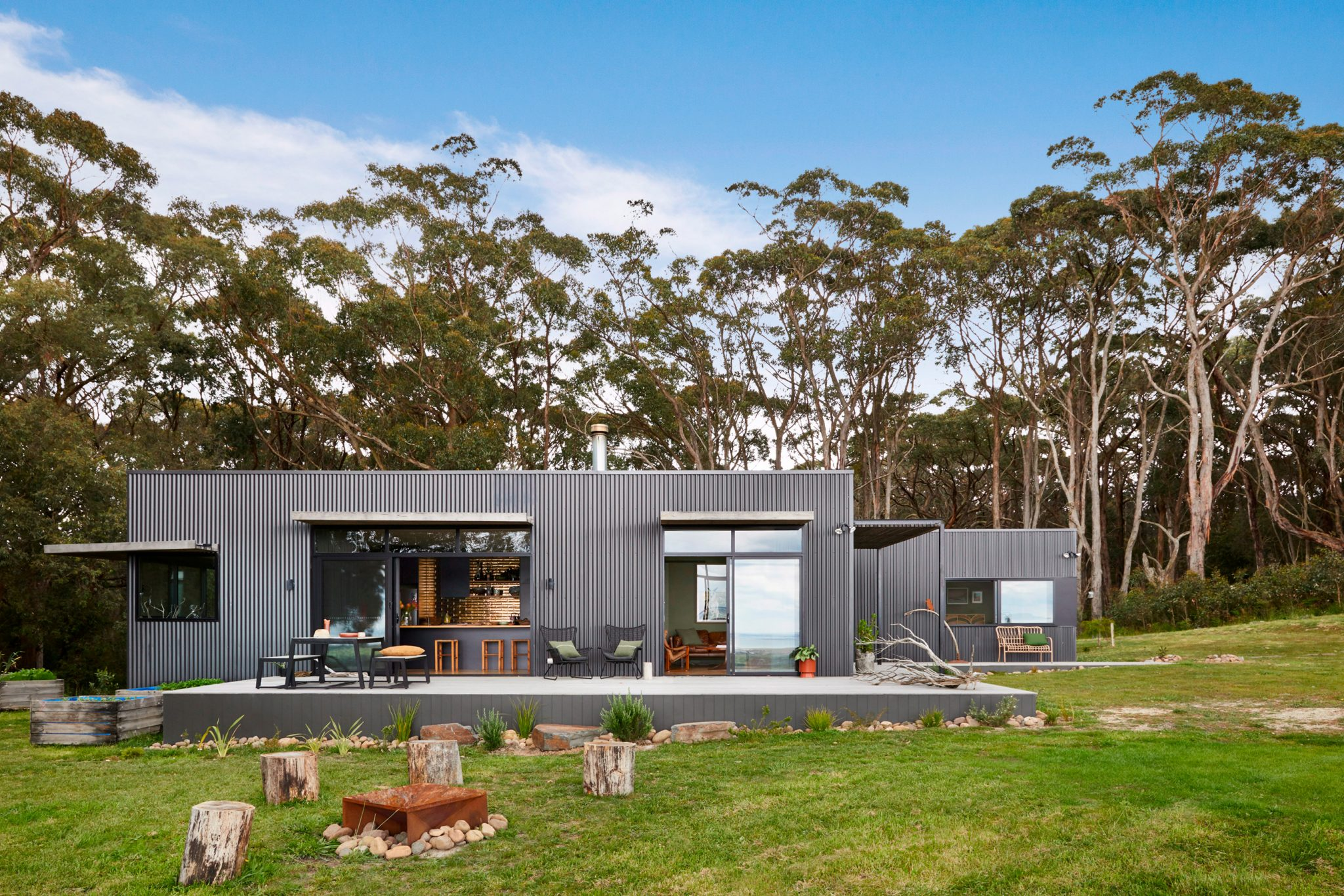 Fish Creek House external image