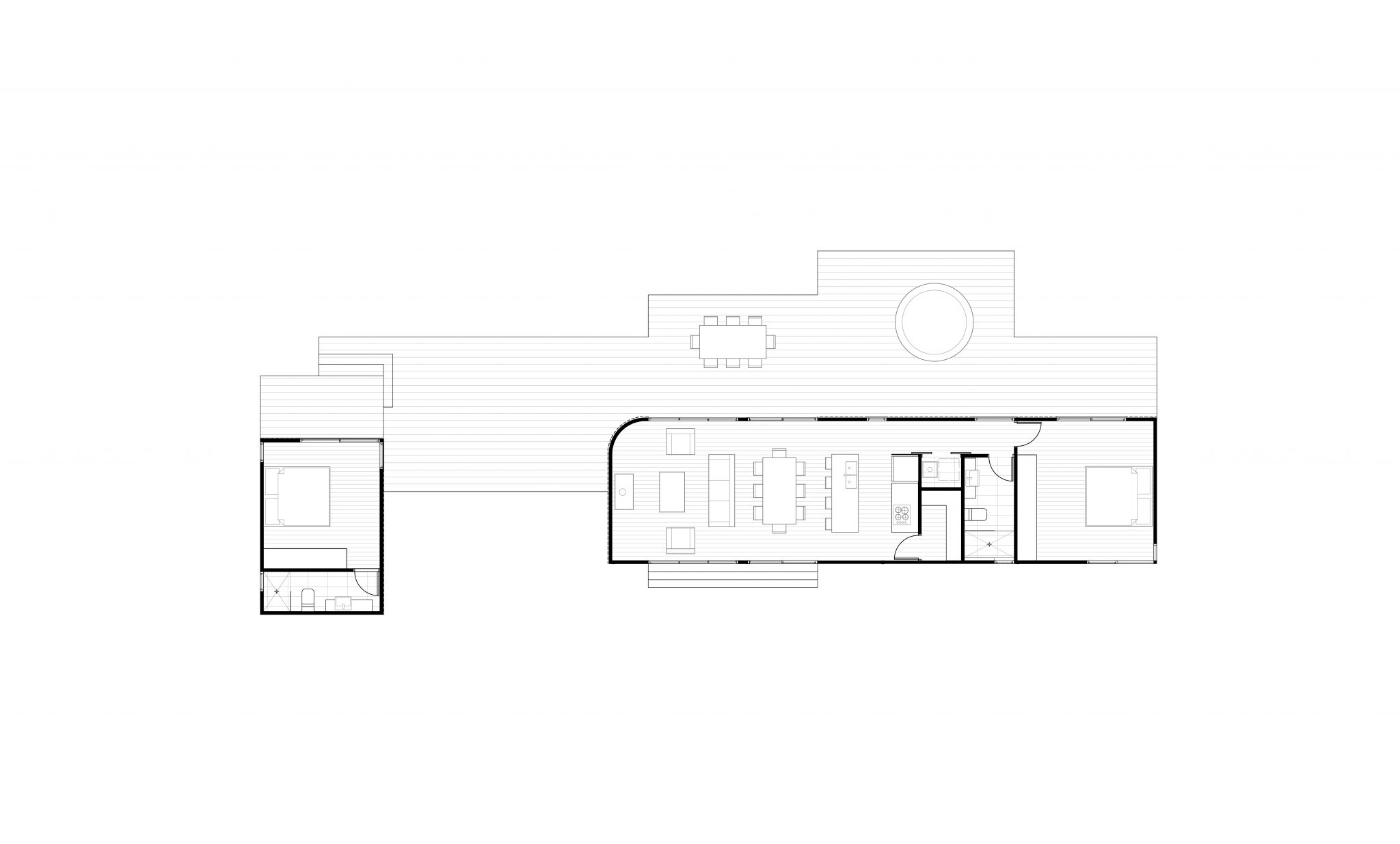 clydesdale house floor plan