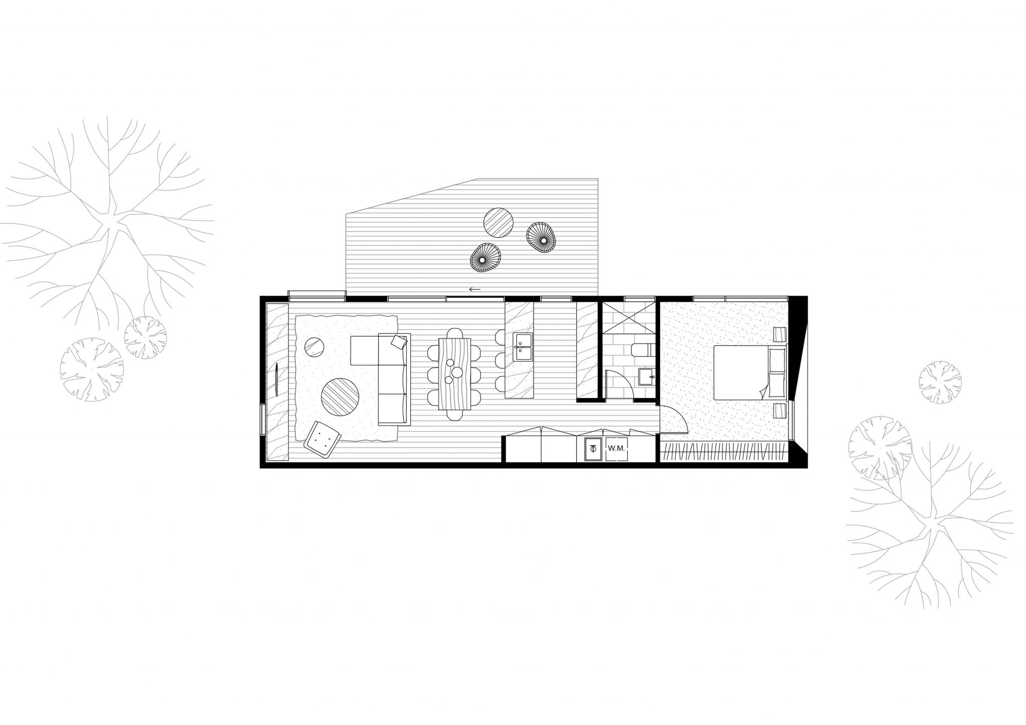 marlo floor plan image