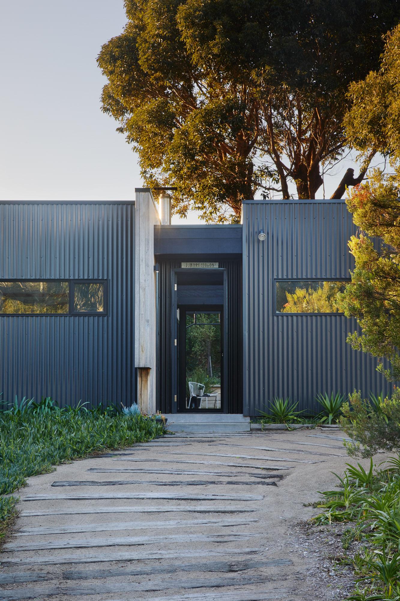portsea house front image