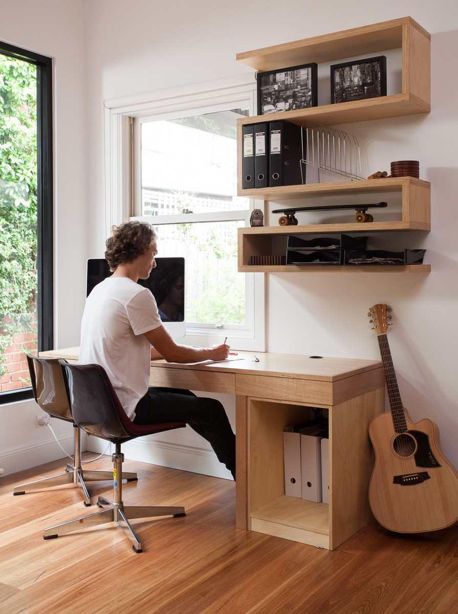 home office example by archiblox