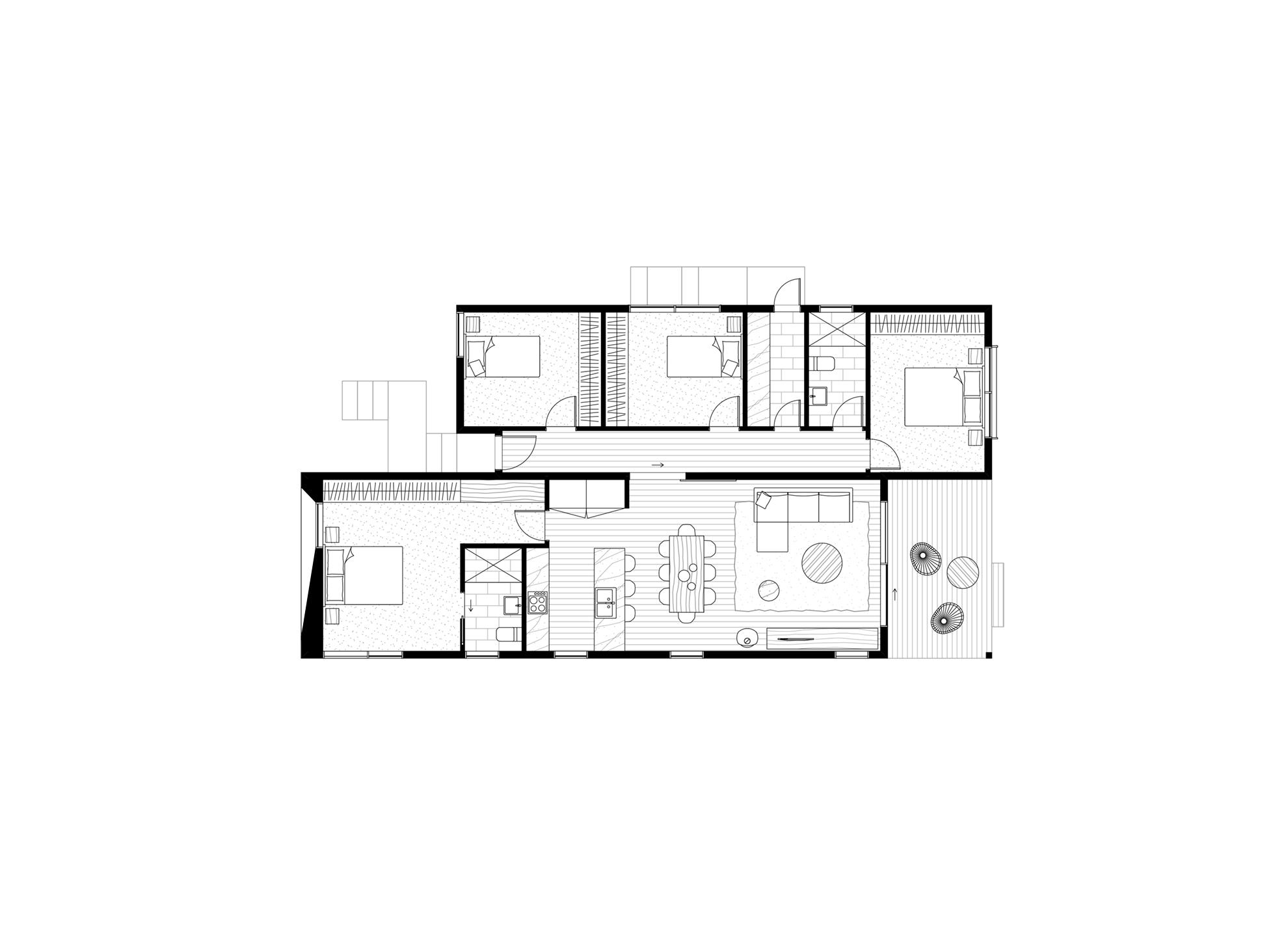 archiblox point lonsdale floor plan 2
