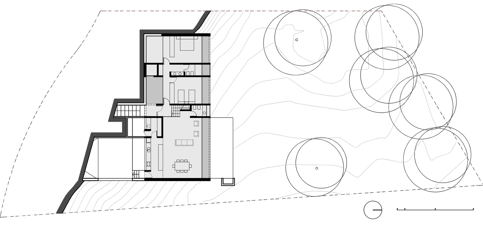 gpl house floor plan image