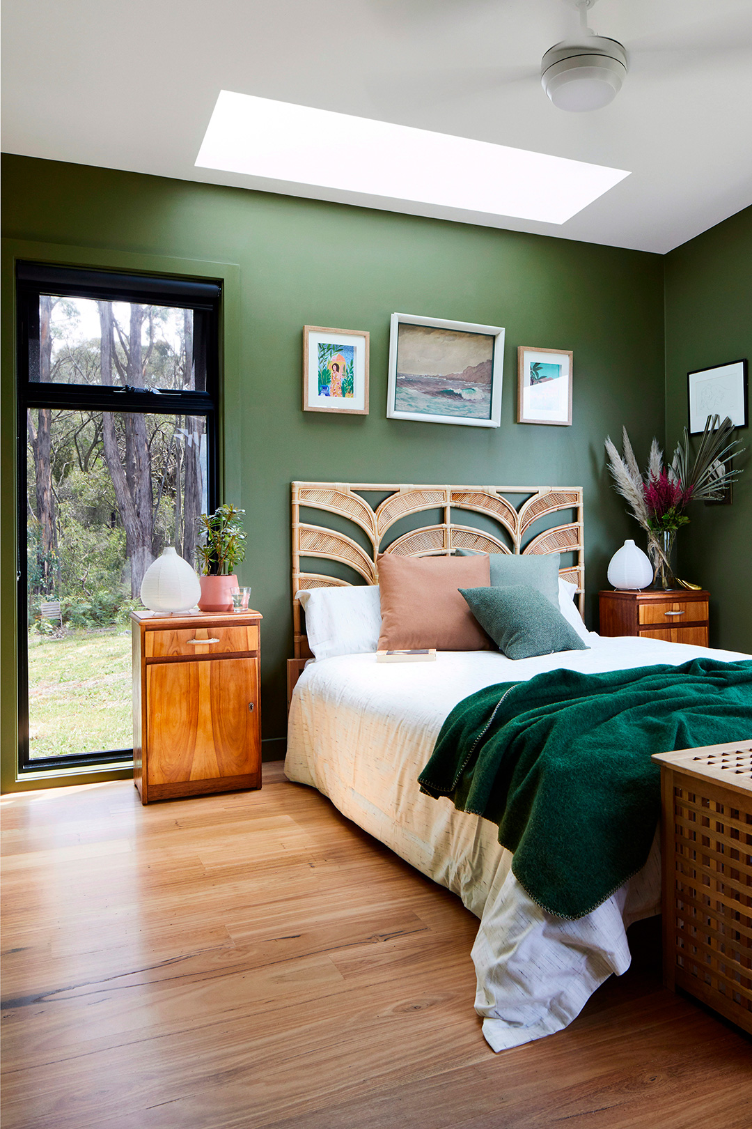 archiblox fish creek bedroom