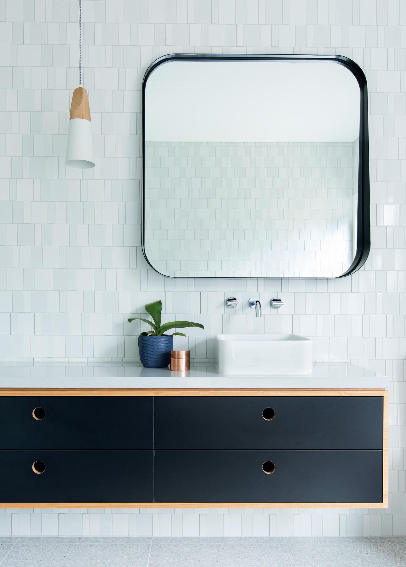 archiblox flinders house bathroom