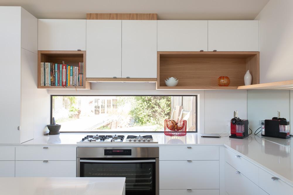 archiblox mt martha house kitchen